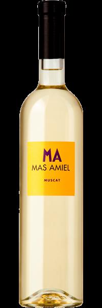 Mas Amiel Muscat 2017