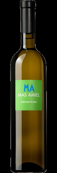 Mas Amiel Vintage 2020