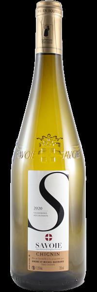Vin de Savoie Chignin 2020
