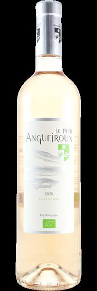 Côtes de Provence Petit Angueiroun 2020