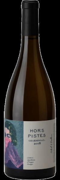 Limoux Hors Piste Chardonnay 2018