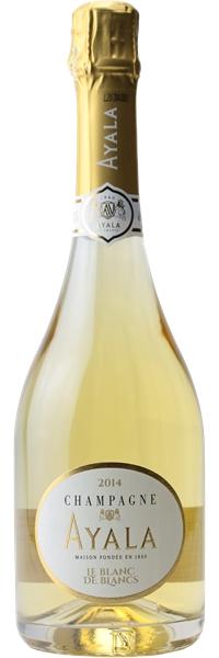 Champagne Blanc de Blanc 2014