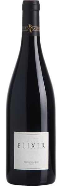 Languedoc Elixir 2018