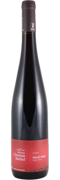 Alsace Pinot Noir Vieilles Vignes 2019