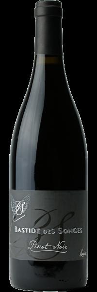 Pays d'Oc Pinot Noir 2020