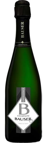 Champagne Excellence Extra Brut