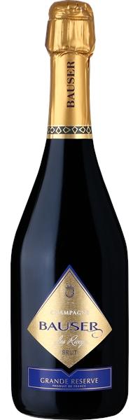 Champagne Grande Réserve Brut