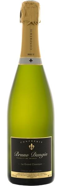 Crémant de Bourgogne Le Grand Classique Brut