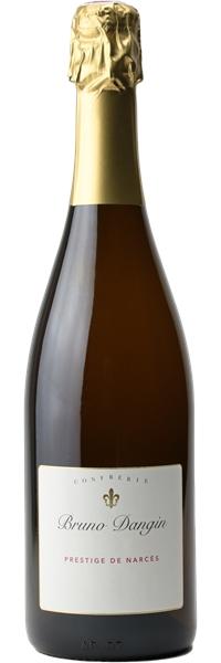 Crémant de Bourgogne Prestige de Narcès Extra-Brut 2017