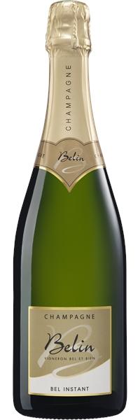 Champagne Bel Instant Brut