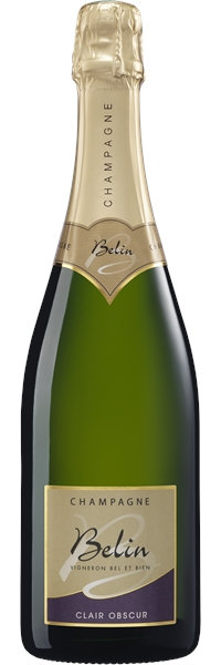 Champagne Clair Obscur Brut