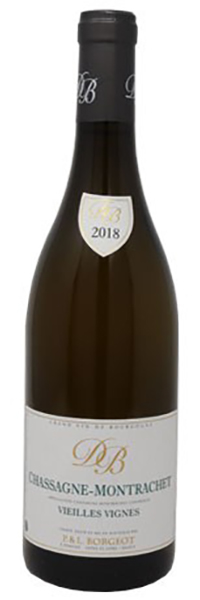 Chassagne-Montrachet Vieilles Vignes 2018