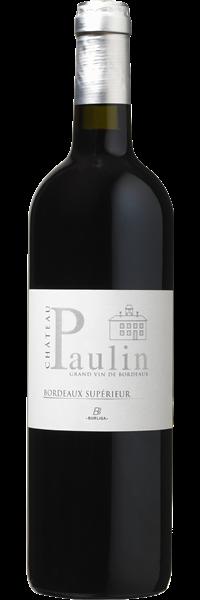 Château Paulin 2016