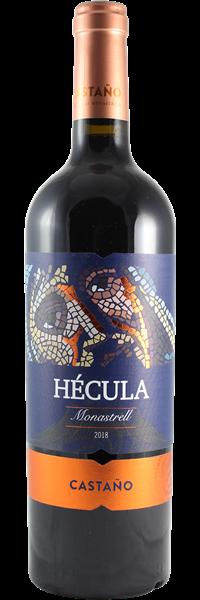 Yecla Hecula Monastrell 2018