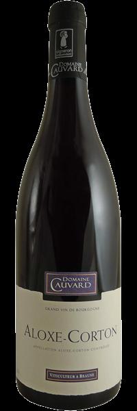 Aloxe-Corton Vieilles Vignes 2018