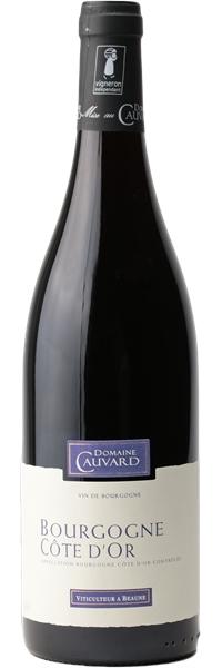 Bourgogne Côte d'Or 2018