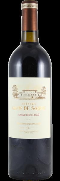 Château Clos De Sarpe 2017