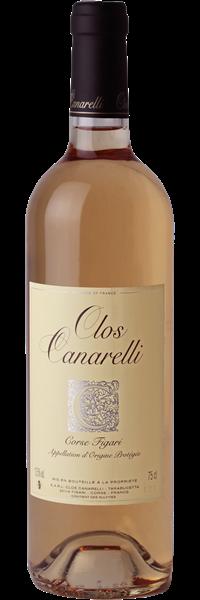 Clos Canarelli Corse Figari 2020