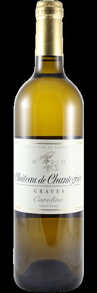Graves Cuvée Caroline 2015
