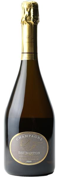 Champagne Cuvée Victorien 2009