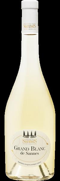 Luberon Grand Blanc de Sannes 2020
