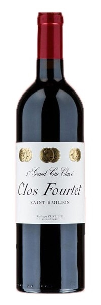 Clos Fourtet Saint-Emilion Grand Cru 2016