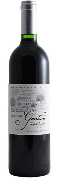 Château Goubau 2015