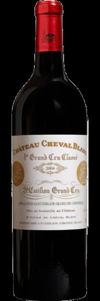 Château Cheval Blanc Saint-Emilion 1er Grand Cru Classé A 2004