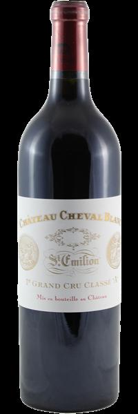 Château Cheval Blanc Saint-Emilion 1er Grand Cru Classé A 2010
