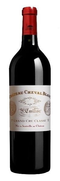 Château Cheval Blanc Saint-Emilion 1er Grand Cru Classé A 2016