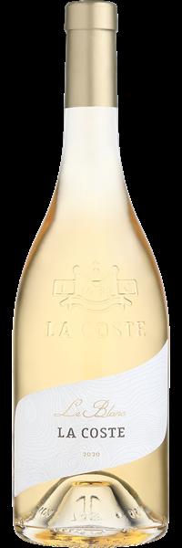 Coteaux d'Aix-en-Provence Le Blanc 2020