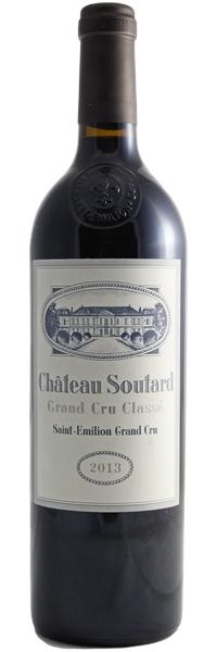 Château Soutard 2013