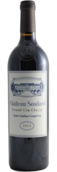 Château Soutard 2014