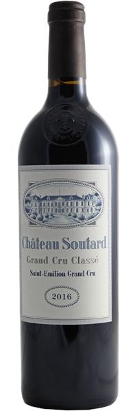 Château Soutard 2016