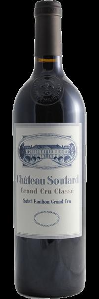 Château Soutard 2018