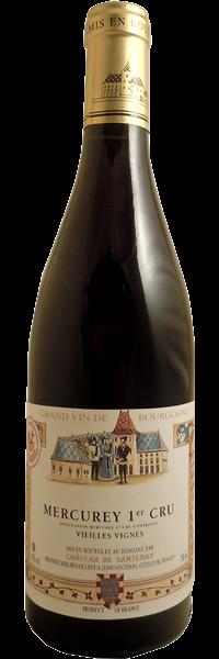 Mercurey 1er Cru Vieilles Vignes 2019