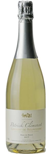 Crémant de Bourgogne Brut Blanc de Blanc