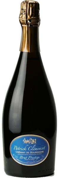 Crémant de Bourgogne Brut Cuvée Prestige
