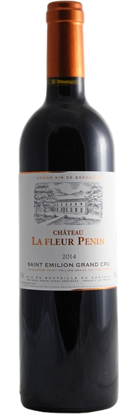 Château La Fleur Penin 2014