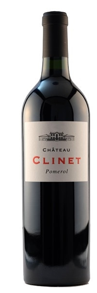 Château Clinet 2017