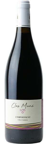 Côtes Catalanes L'Impertinent 2019