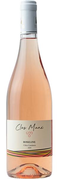 Côtes Catalanes Roseline 2019