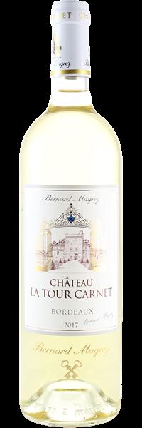 Château La Tour Carnet 2017
