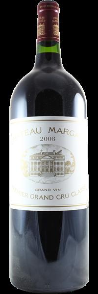 Château Margaux Premier Grand Cru Classé 2006