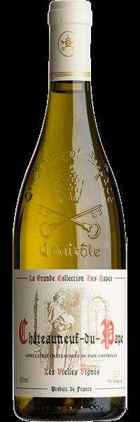 Châteauneuf-du-Pape Cuvée Clément VI Les Vieilles Vignes 2020