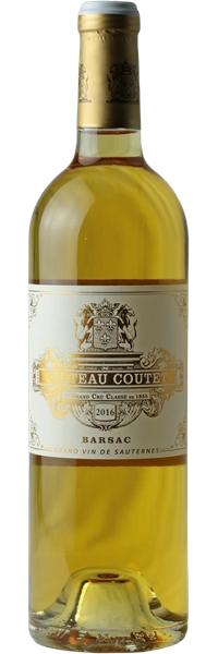 Château Coutet 2016