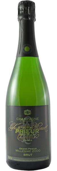 Champagne Brut 2000
