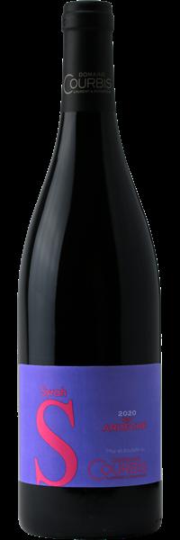 Ardèche Syrah 2020