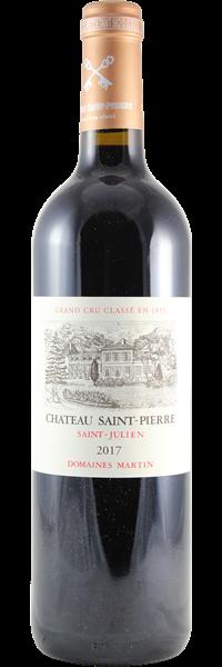 Château Saint-Pierre 2017
