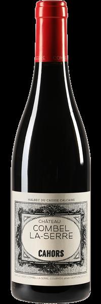Cahors Château Combel la Serre 2019